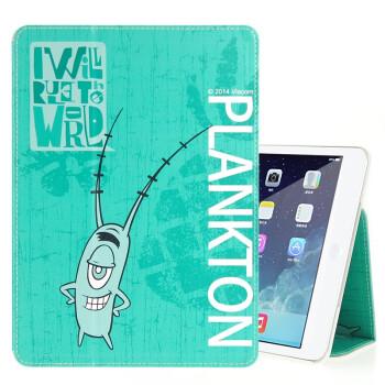 安哲(ANZO) iPad  Air 呵克博系列保护套/保护壳 痞老板皮套