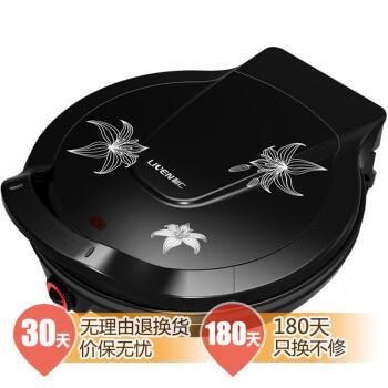 利仁(Liven) LR-300C    电饼铛  水墨百合