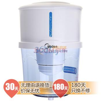美的(midea) MT-3(865CB)活性炭过滤 净水桶