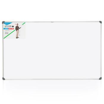 广博(GuangBo) SBB9015 高级彩涂钢板办公磁性白板900*1500mm