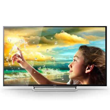 再特价,索尼KDL-60WM15B 60英寸全高清LED液晶电视 ¥5999