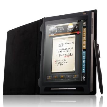 中老年欢乐伴侣:E人E本 T4-W (32G) 联通3G版
