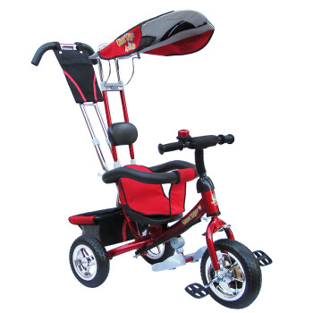 Little Tiger 小虎子 XHZ950 儿童三轮车