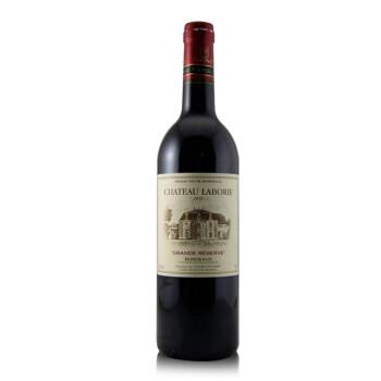 CHATEAU LABORIE 伯丽城堡干红葡萄酒(750ml、AOC级别)