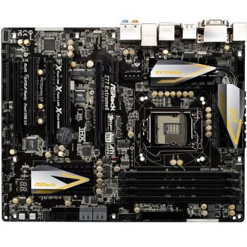 ASRock 华擎 Z77 极限玩家6 主板(6*USB3.0、前置USB面板)