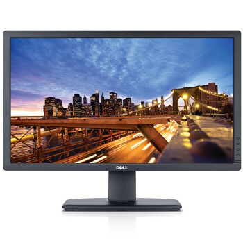 DELL 戴尔 UltraSharp U2713HM 27英寸LED液晶显示器(IPS屏/2560*1440分辨率)