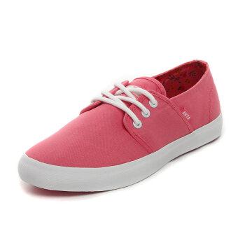 女鞋帆布鞋运动鞋62223924-1