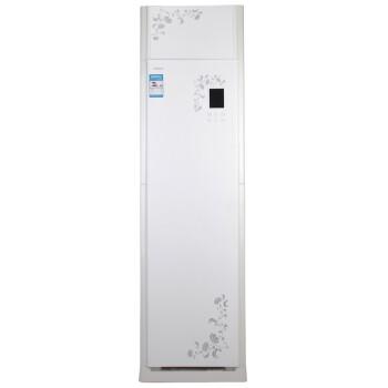格兰仕 (Galanz) KFR-51LW/DLH9-230(2) 2匹 立柜式凉之风系列家用冷暖空调(雏菊)