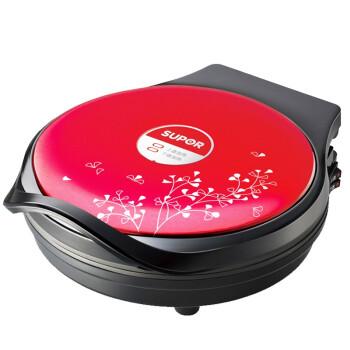 苏泊尔(SUPOR)电饼铛煎烤机JJ30A818-130