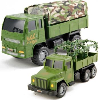 惯性卡车 儿童玩具车大卡车