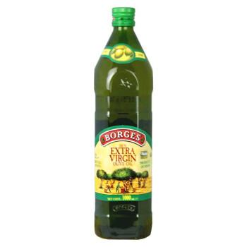 Borges 伯爵 特级初榨橄榄油1L