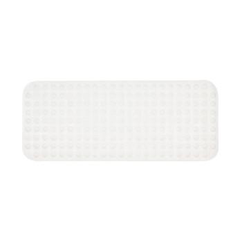 a-life最生活 浴室防滑 按摩 浴室防滑按摩垫 A-3013 白色