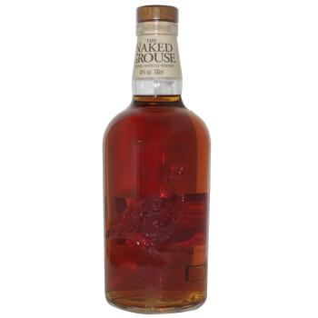 Grouse威雀纯苏格兰威士忌700ml ¥99