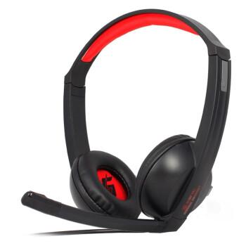 SENIC 声丽G1猎人蛛 头戴式游戏耳机