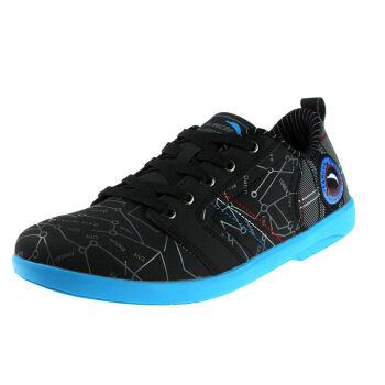 意尔康 商务休闲男士运动鞋2503815