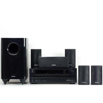 ONKYO 安桥 HT-S300 组合式家庭影院套装 SKS-HT528(B) 扬声器套装