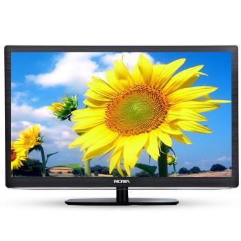 乐华(ROWA)LED32C530 32英寸 液晶电视(黑色)