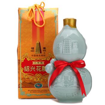 塔牌 八年葫芦绍兴花雕酒 680ml