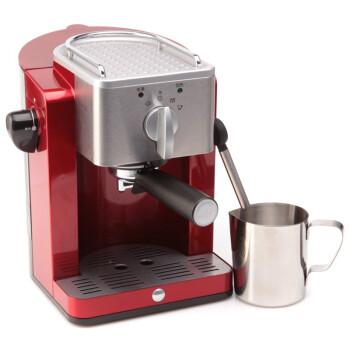 EUPA 灿坤 TSK-1827RA 泵浦式高压咖啡机 两色可选 399元(下单减100 即299元)