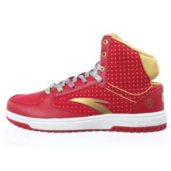 安踏 女款 板鞋 12218011-2