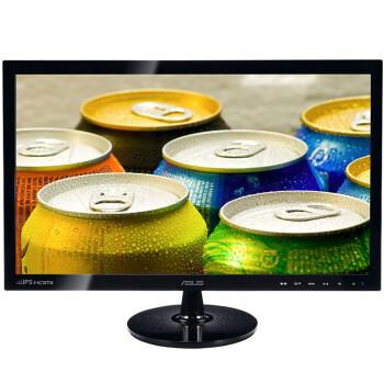 ASUS 华硕 VS239N 23英寸 LED背光 IPS广视角 液晶显示器