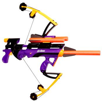 Hasbro 孩之宝 NERF 复仇者联盟 弓箭发射器