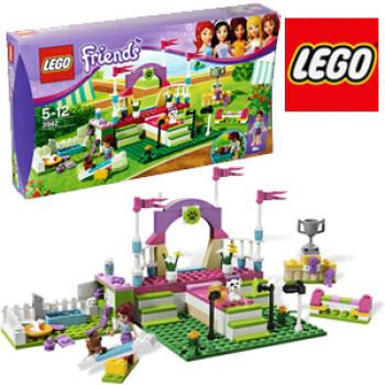 Friends diy l3942 - Lego friends casa de livi ...