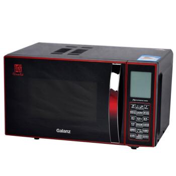 Galanz 格兰仕 中国红II代 光波炉 23L(平板+蒸汽)