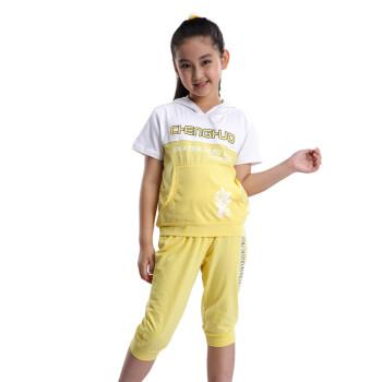 儿童运动服套装26016