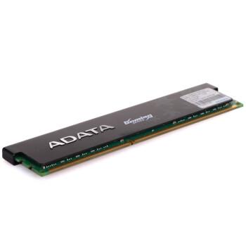 ADATA 威刚 游戏威龙 4GB DDR3 1600 台式机内存