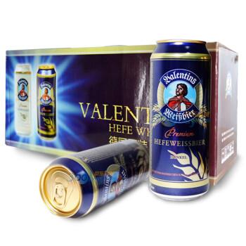Valentins 威兰西斯卡娜 黑啤酒 500ml*12听