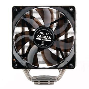 ZALMAN 扎曼/思民 CNPS10X Coolife 多平台CPU散热器