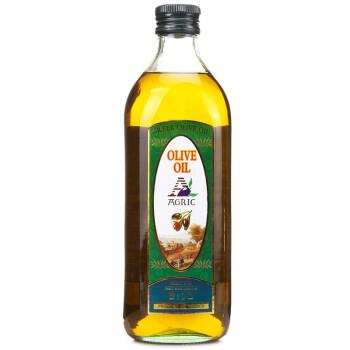 希腊 AGRIC阿格利司 橄榄油 1L