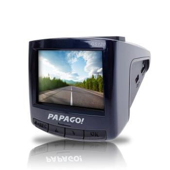 PAPAGO GoSafe120 高画质行车记录仪 ¥348