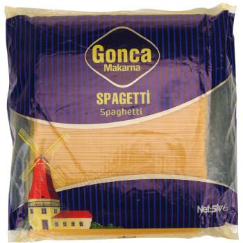 GONCA高卡麦卡娜直条型意大利面5KG