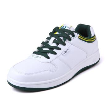361度 板鞋 男式运动鞋