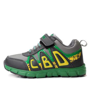 帮登(bondon)抗菌运动棉鞋