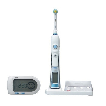 Oral-B 5000  专业护理声波电动牙刷$101.99-20= $81.99
