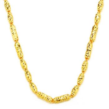 搜索女人带的金项链