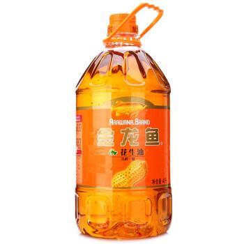京东商城 金龙鱼满79送1KG多用途粉一袋 促销活动