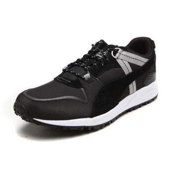 彪马(puma) lifestyle男式跑步鞋35382607