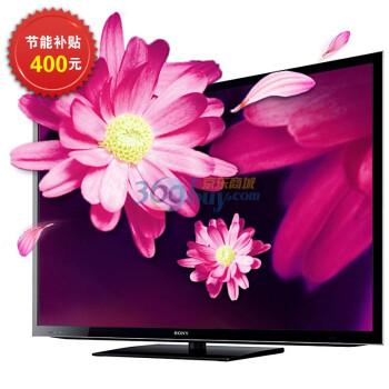SONY 索尼 KDL-55HX750 3D全高清液晶电视(四倍速驱动)