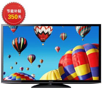 降1900+:SONY 索尼 KLV-55EX630 55英寸LED液晶电视
