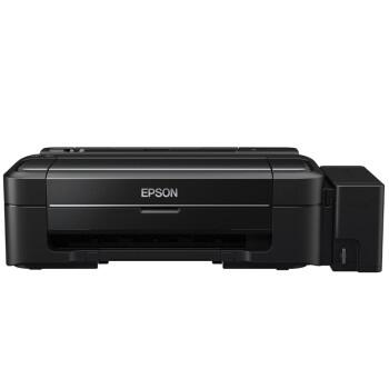 爱普生(EPSON)L301 墨仓式打印机(打印)