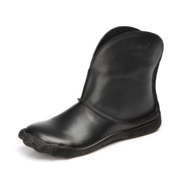 维沃女鞋复古短靴马丁靴牛皮靴子单靴个性机车靴日系