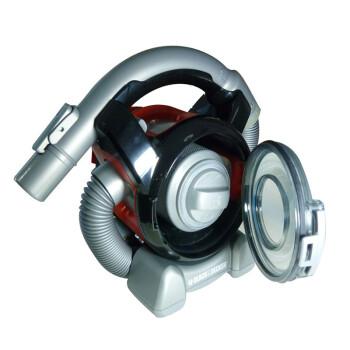 BLACK&DECKER 百得 PAD1200 蜗牛式紧凑型车载吸尘器