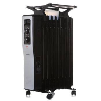 GREE 格力  NDY04-18 9片电热油汀取暖器 179元包邮(可满300-50)