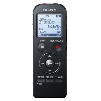 SONY 索尼 ICD-UX533F 数码录音笔