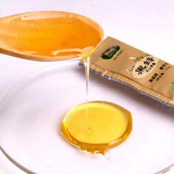 来品 新疆伊犁 黑蜂蜜 168g