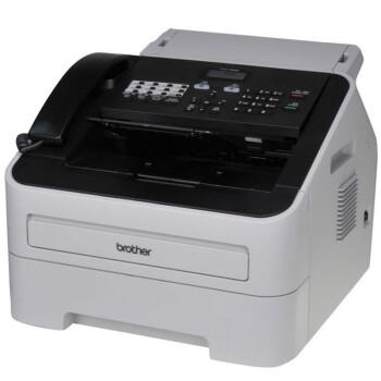 兄弟(BROTHER)FAX-2890 激光多功能传真机 (打印 复印 传真)